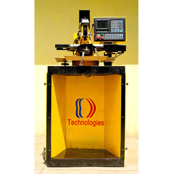 CNC Drilling Machine thumb
