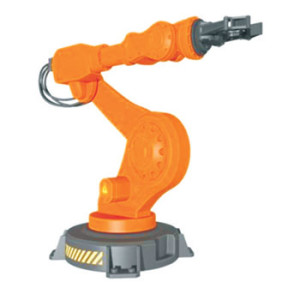 Cartesian Robotic Arm_1